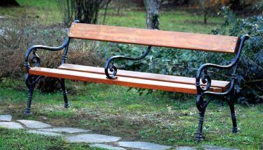 Intenzív zöldtető bútorok